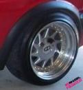 1:18 OZ Turbo alu velgenset 18 inch