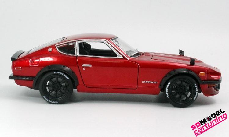 1:18 Nissan / datsun 240z Tuners edition