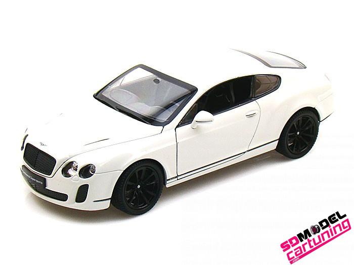 1:24 Bentley Continetal SS