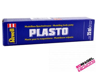 Revell Plasto modelbouw plamuur