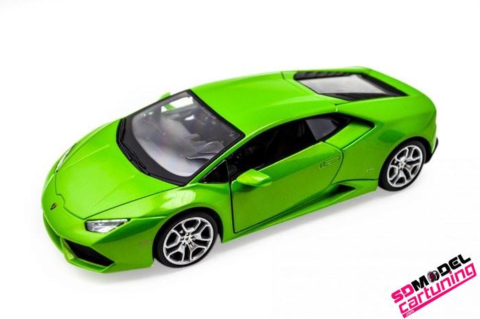 1:24 Lamborghini Huracan