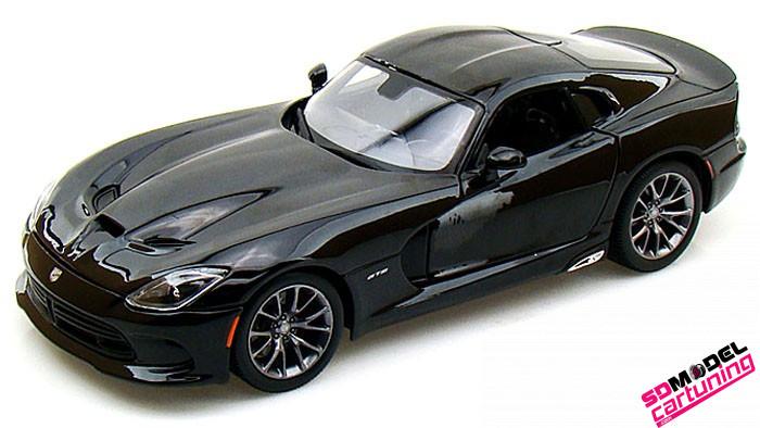 1:18 Dodge SRT Viper 2013