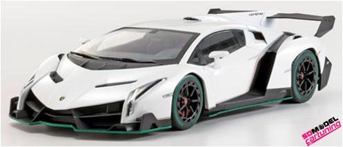 1:18 Lamborghini Veneno