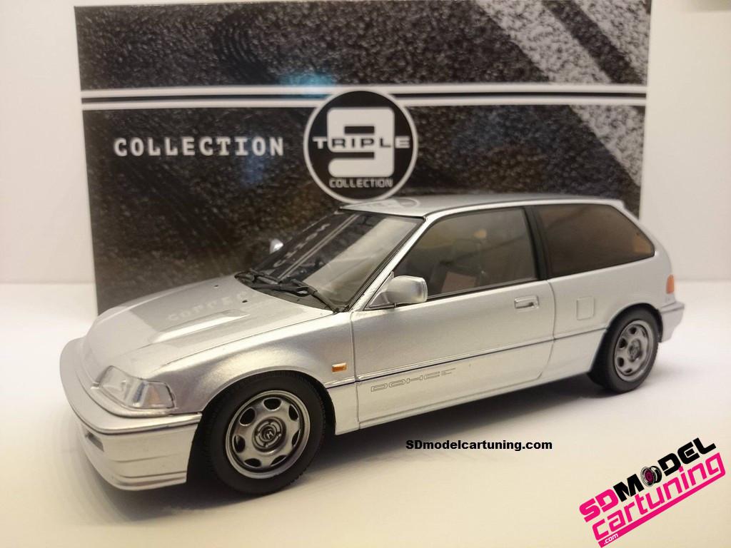 1:18 Honda Civic EF3 Si 1987