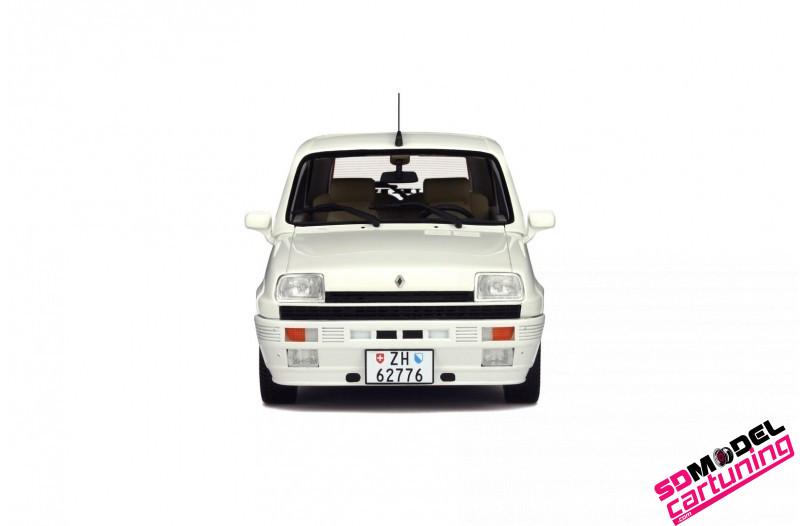 1:18 Renault 5 Gordini