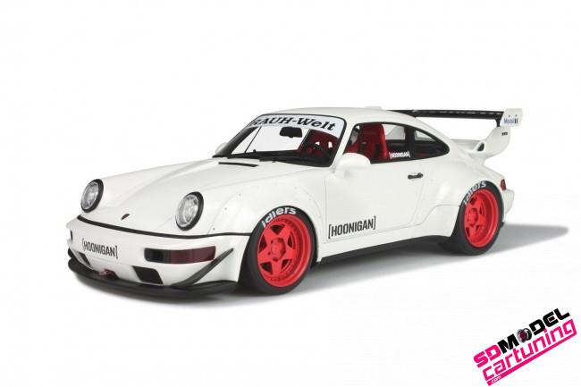 1:18 Porsche 964 RWB Hoonigan
