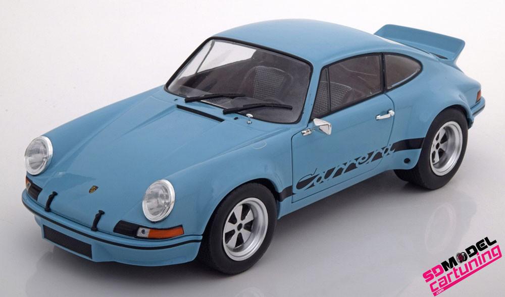 1:18 Porsche 911 RSR 1974