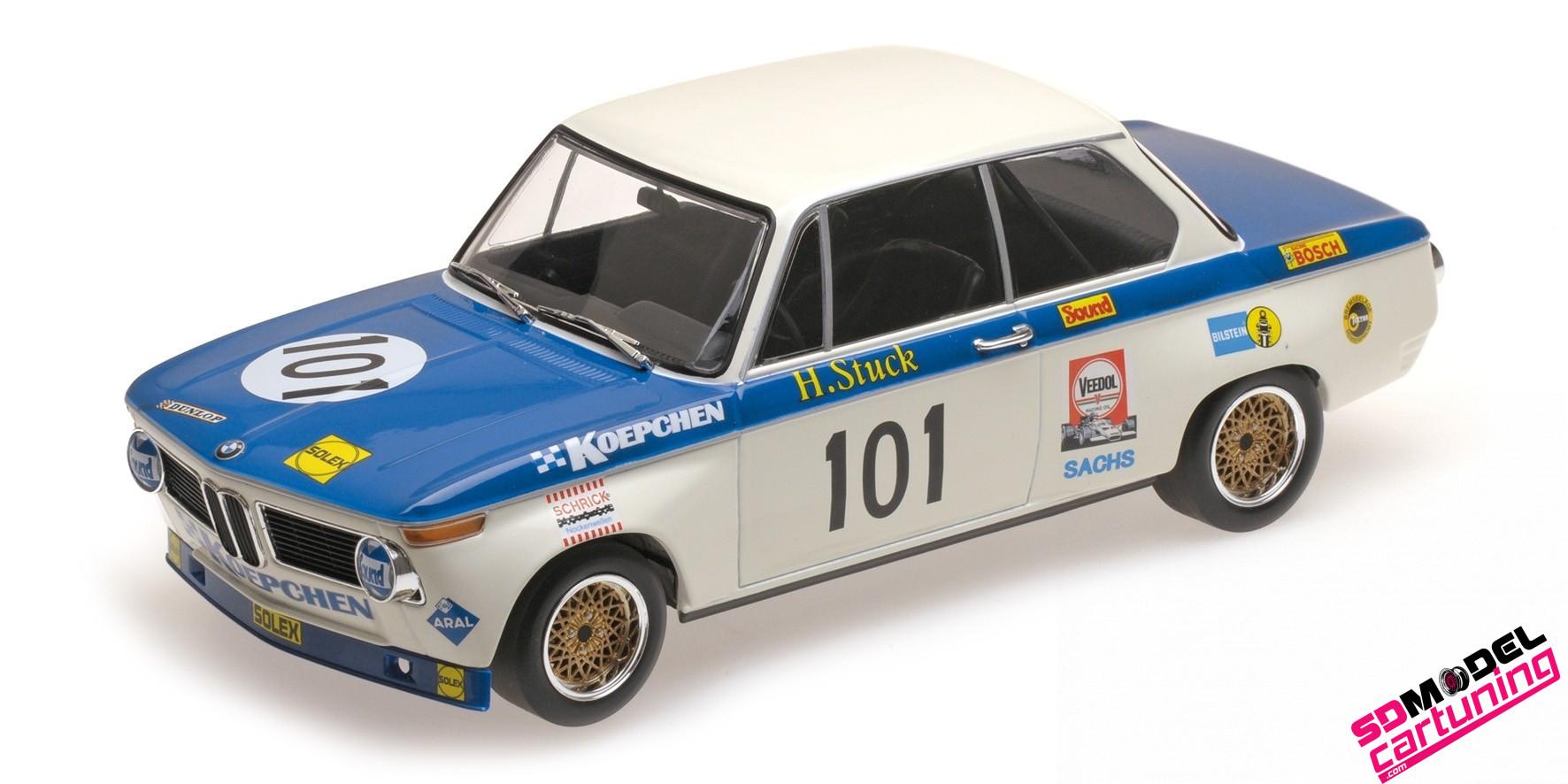 1:18 BMW 2002 Eifelpokalrennen 1970