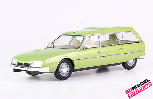 1:18 Citroen CX 25 Break