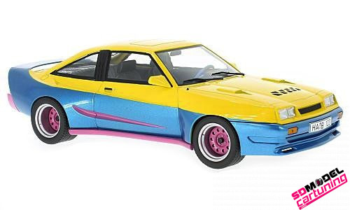 1:18 Opel Manta B Mattig