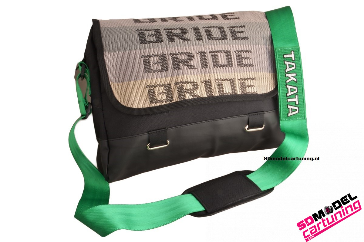 TAKATA / BRIDE Laptop tas
