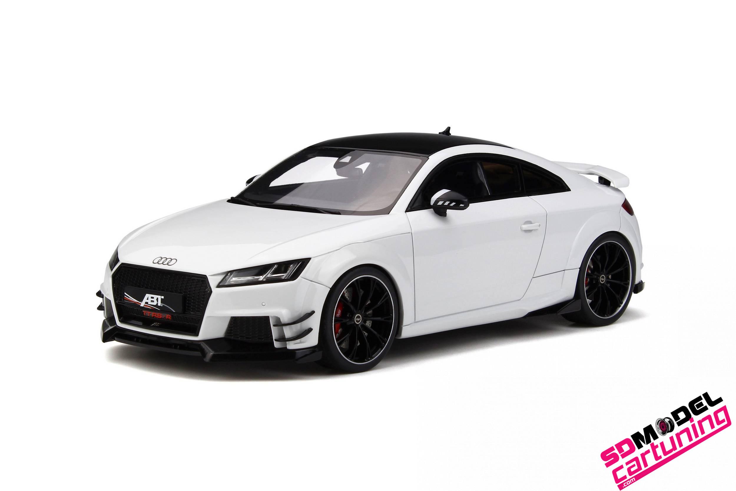 1:18 Audi TT RS-R ABT