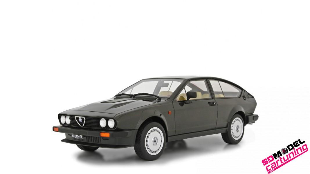 1:18 Alfa Romeo GTV6 2.5 serie 1