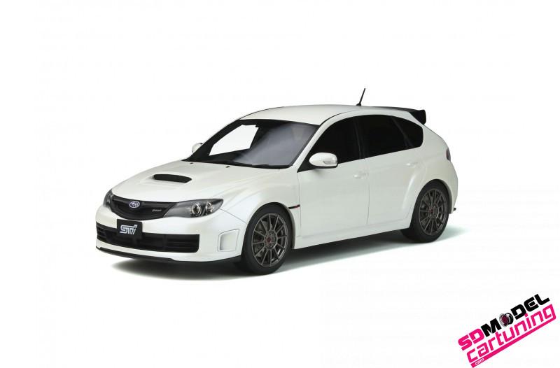 1:18 Subaru Impreza R205