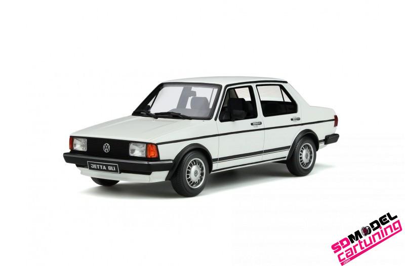 1:18 Volkswagen Jetta MK1 GLI