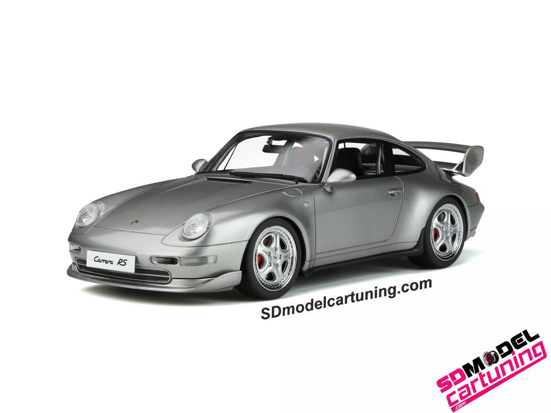 1:18 Porsche 911 Carrera RS Club sport