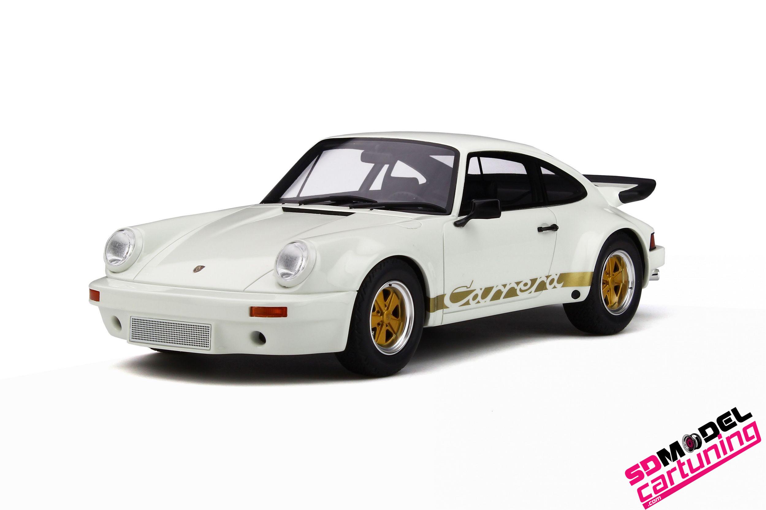 1:18 Porsche 911 3.0 RS