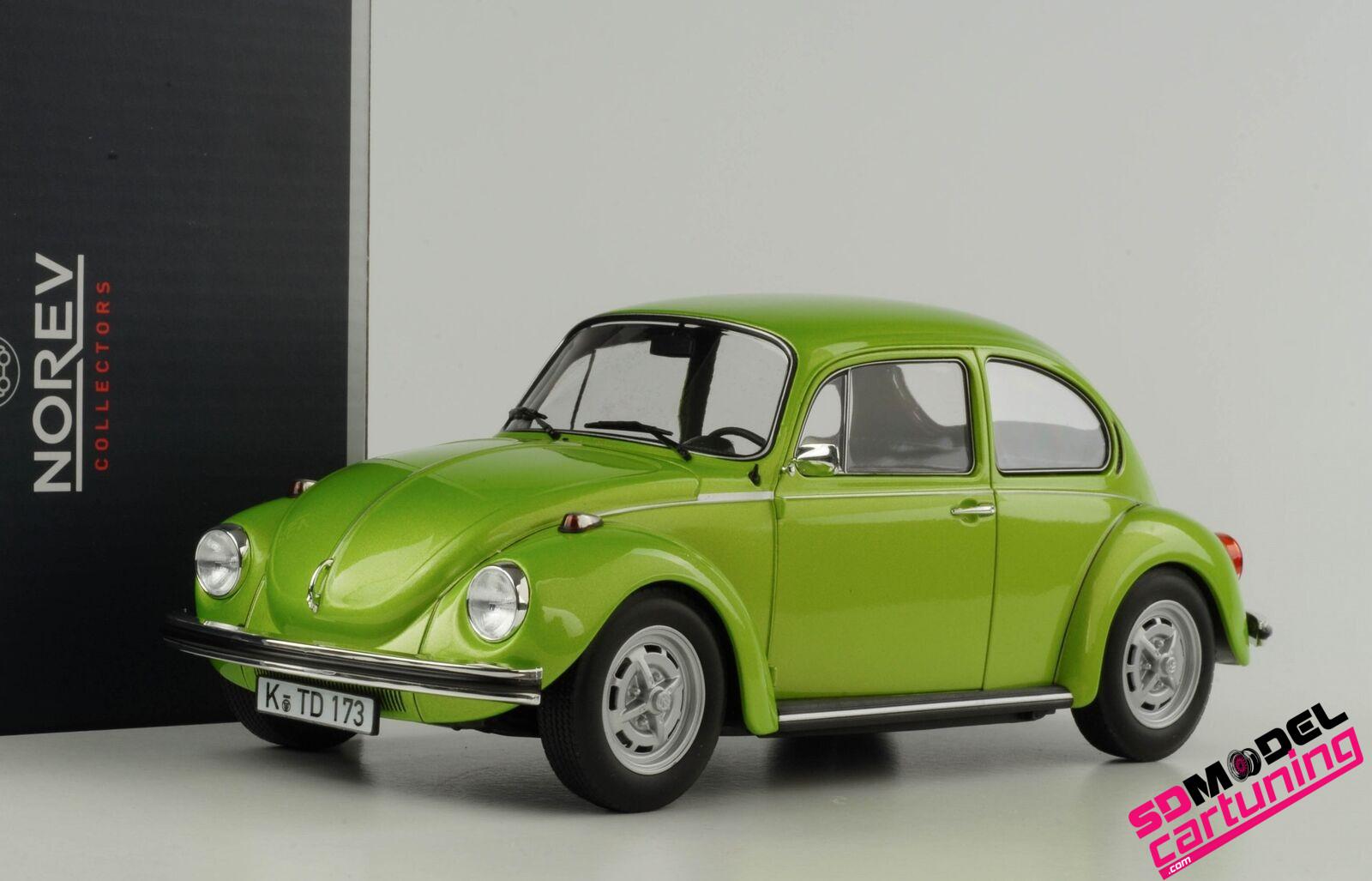 1:18 Volkswagen kever 1303 1972