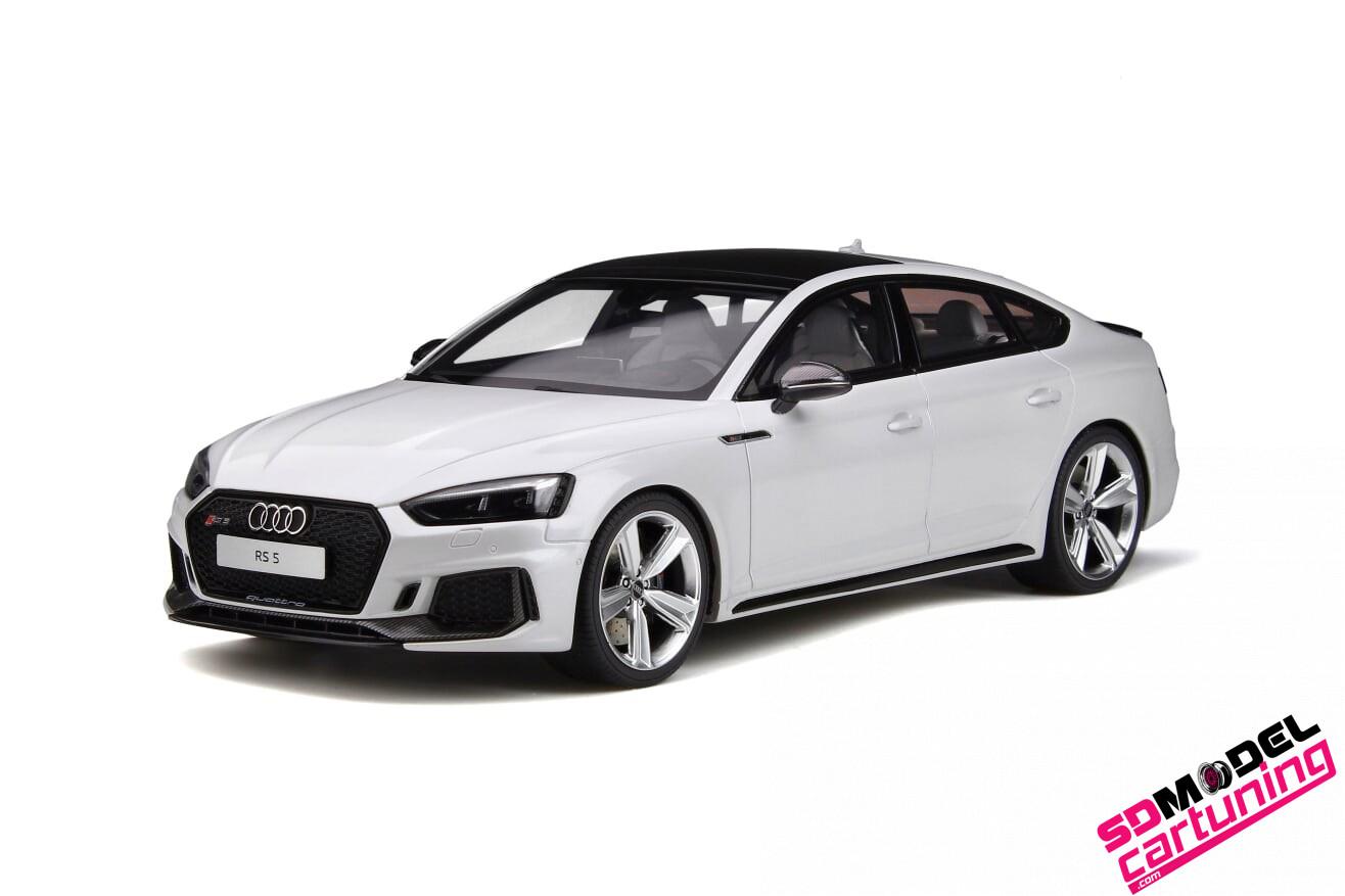 1:18 Audi RS5 Sportback 2019