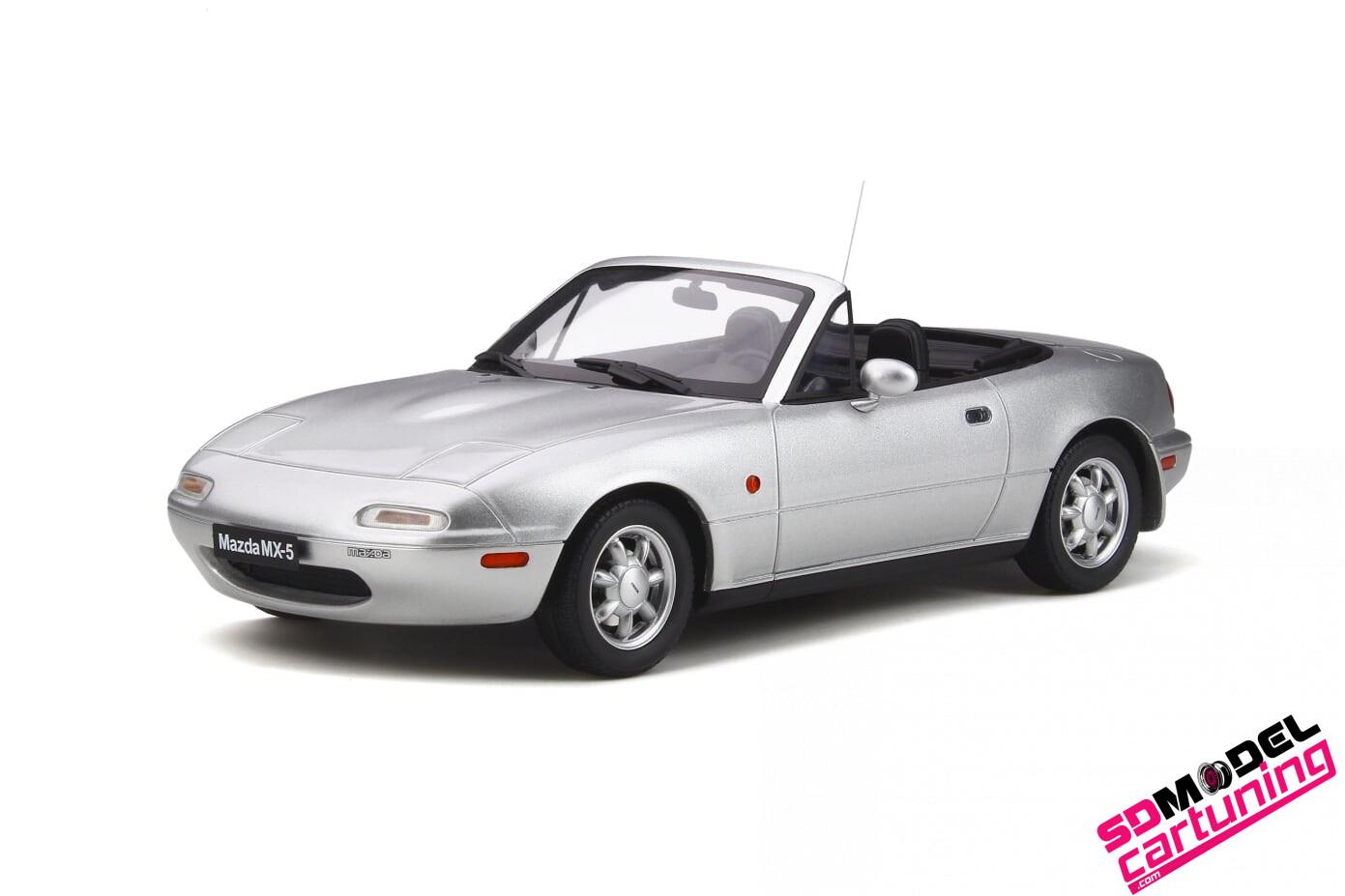 1:18 Mazda MX-5