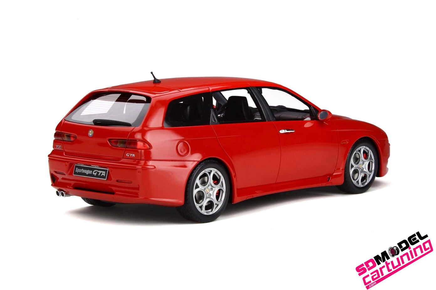 1:18 Alfa Romeo 156 GTA Sportwagon