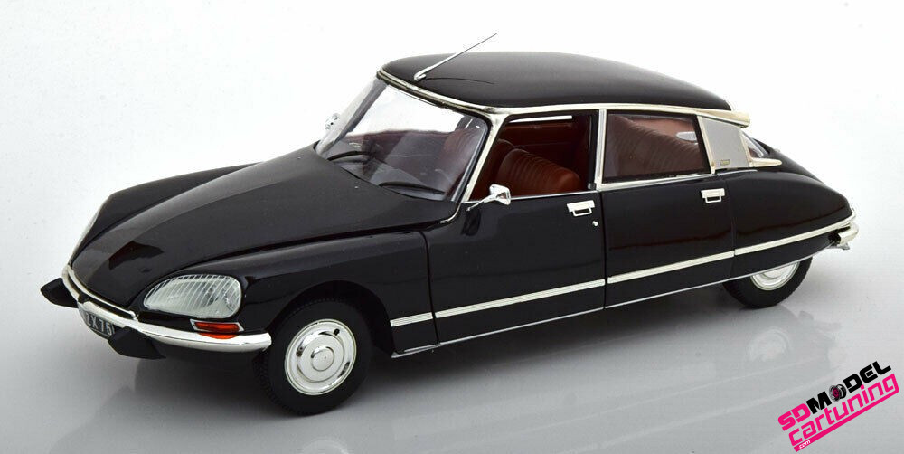 1:18 Citroën DS 23 Pallas 1972