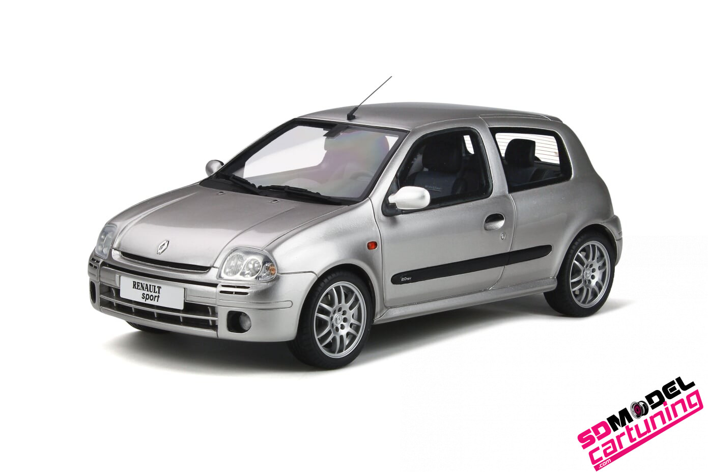 1:18 Renault Clio 2 RS Phase 1