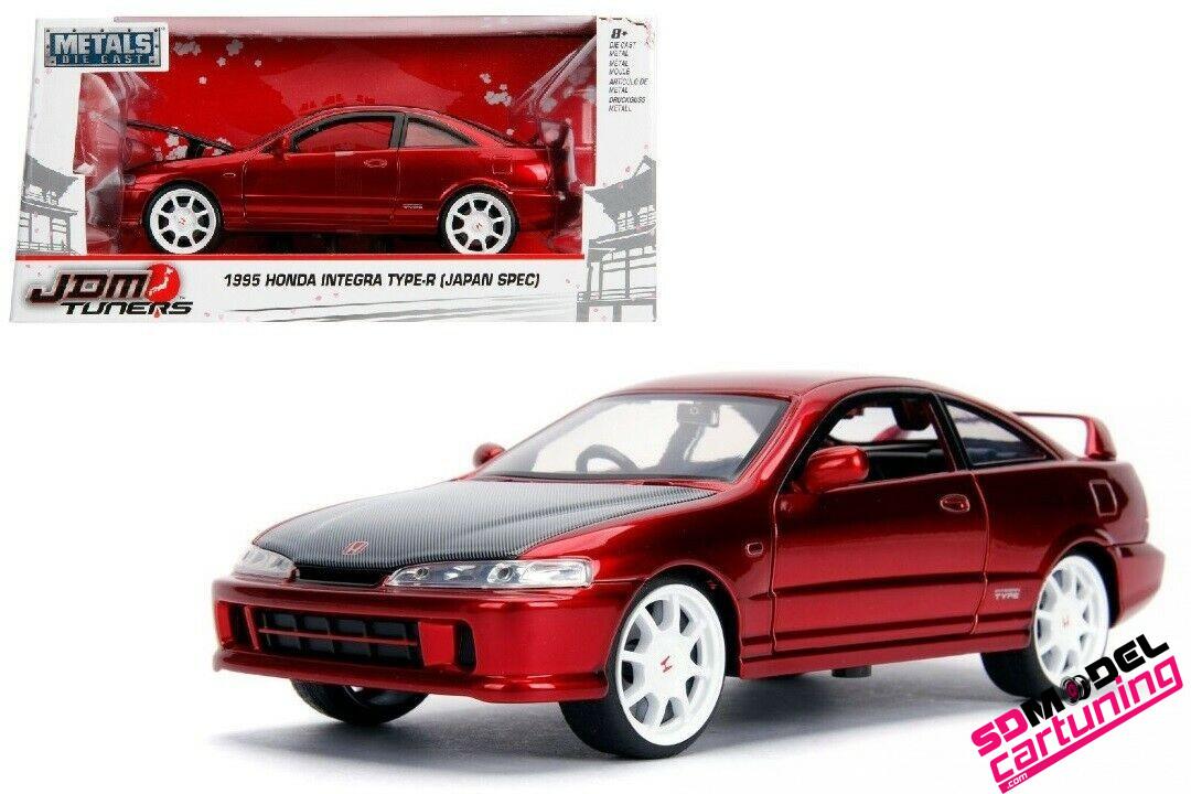 1:24 Honda Integra TypeR 1995