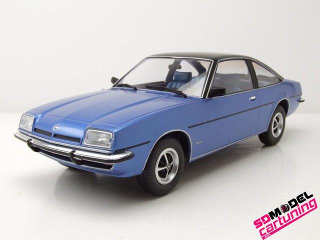 1:18 Opel Manta B Berlinetta