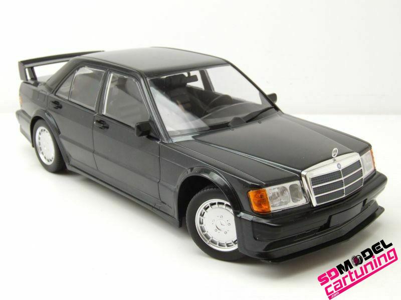 1:18 Mercedes benz 190E 2.5 16V Evo1