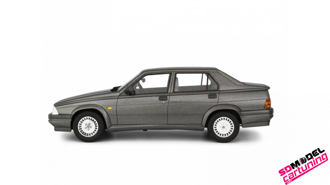 1:18 Alfa Romeo 75 2.0 Twin spark 1987 grijs