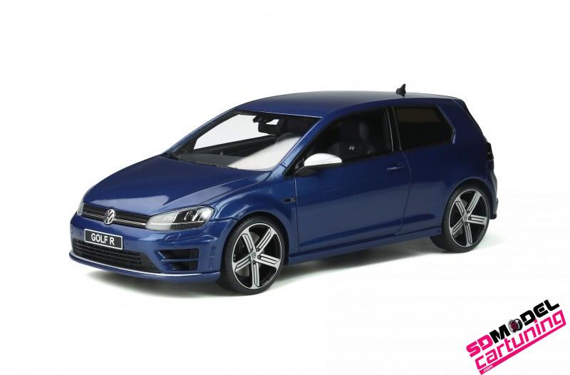 1:18 Volkswagen Golf mk7 R-edition
