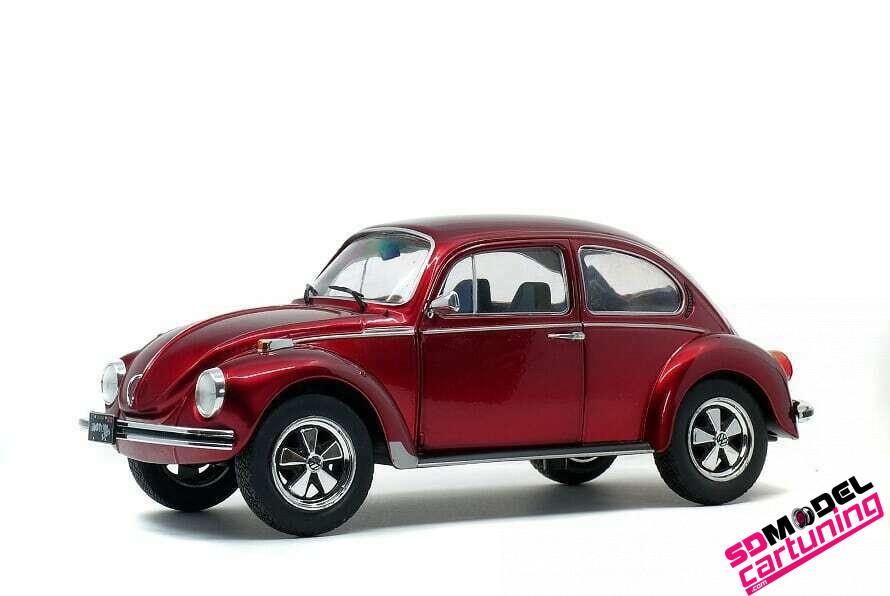 1:18 Volkswagen Kever 1303 Custom