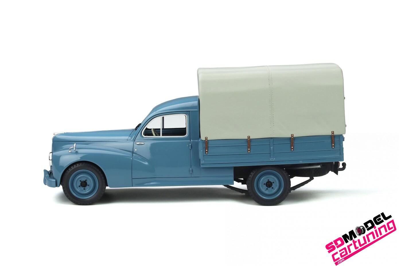 1:18 Peugeot 203 Camionnette
