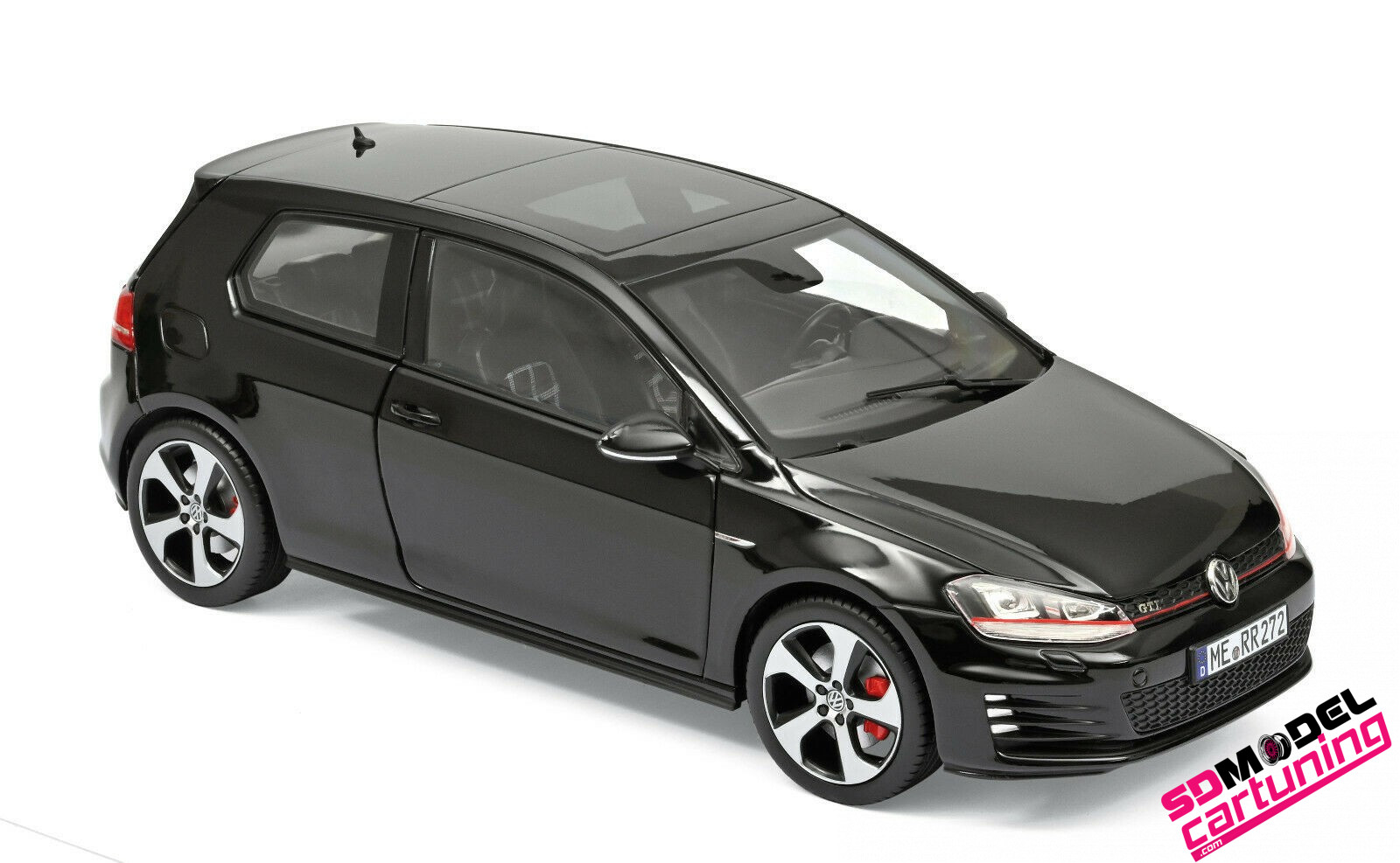 1:18 Volkswagen Golf GTI 2013